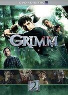 """Grimm"" - DVD cover (xs thumbnail)"