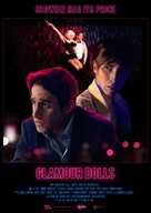 Glamour Dolls - British Movie Poster (xs thumbnail)