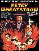 Petey Wheatstraw - Movie Cover (xs thumbnail)