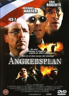 The Alternate - Danish DVD cover (xs thumbnail)