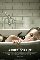 A Cure for Wellness - French Movie Poster (xs thumbnail)