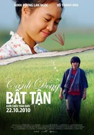Floating Lives - Vietnamese Movie Poster (xs thumbnail)