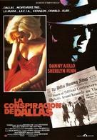Ruby - Spanish poster (xs thumbnail)