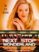 Next Stop Wonderland - Movie Poster (xs thumbnail)