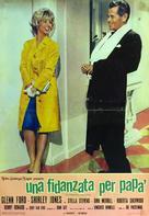 The Courtship of Eddie's Father - Italian Movie Poster (xs thumbnail)