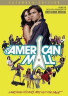 The American Mall - DVD cover (xs thumbnail)