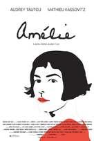 Le fabuleux destin d'Amélie Poulain - Movie Poster (xs thumbnail)