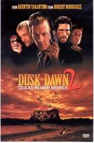 From Dusk Till Dawn 2: Texas Blood Money - DVD cover (xs thumbnail)