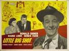 Little Big Shot - Movie Poster (xs thumbnail)