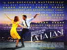 La La Land - British Movie Poster (xs thumbnail)