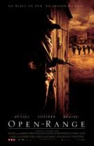 Open Range - Dutch Movie Poster (xs thumbnail)