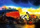 Starship Troopers - Key art (xs thumbnail)