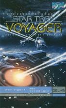 """Star Trek: Voyager"" - German Movie Cover (xs thumbnail)"