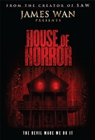 Demonic - Movie Poster (xs thumbnail)