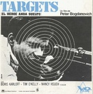 Targets - Spanish Movie Poster (xs thumbnail)