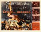 Circus of Horrors - Movie Poster (xs thumbnail)