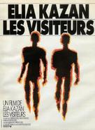 The Visitors - French Movie Poster (xs thumbnail)