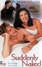 Suddenly Naked - German Movie Poster (xs thumbnail)