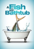 A Fish in the Bathtub - DVD movie cover (xs thumbnail)