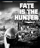 Fate Is the Hunter - Blu-Ray cover (xs thumbnail)