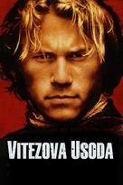 A Knight's Tale - Slovenian Movie Poster (xs thumbnail)