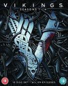 """Vikings"" - British Movie Poster (xs thumbnail)"