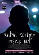 Anton Corbijn Inside Out - German Movie Poster (xs thumbnail)
