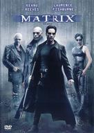 The Matrix - Brazilian Movie Cover (xs thumbnail)