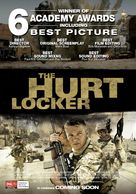 The Hurt Locker - Australian Movie Poster (xs thumbnail)