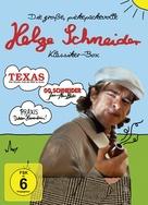Texas - Doc Snyder hält die Welt in Atem - German Movie Cover (xs thumbnail)