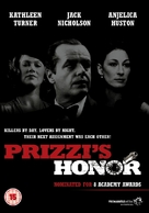 Prizzi's Honor - British Movie Cover (xs thumbnail)