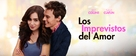 Love, Rosie - Argentinian Movie Poster (xs thumbnail)