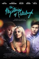 The Mysteries of Pittsburgh - Movie Poster (xs thumbnail)