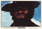 High Plains Drifter - Polish Movie Poster (xs thumbnail)