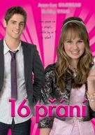16 Wishes - Czech Movie Cover (xs thumbnail)