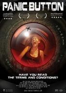 Panic Button - Movie Poster (xs thumbnail)