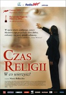 Ora di religione - Polish poster (xs thumbnail)