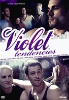 Violet Tendencies - French DVD cover (xs thumbnail)