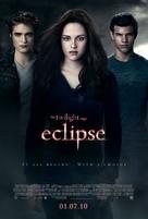 The Twilight Saga: Eclipse - Singaporean Teaser movie poster (xs thumbnail)
