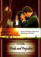 Pride & Prejudice - Movie Poster (xs thumbnail)