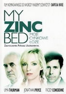 My Zinc Bed - Polish Movie Cover (xs thumbnail)