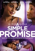 A Simple Promise - Movie Cover (xs thumbnail)
