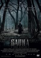 Sauna - Finnish Movie Cover (xs thumbnail)