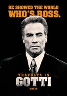 Gotti - Movie Poster (xs thumbnail)