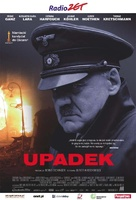 Der Untergang - Polish Movie Poster (xs thumbnail)