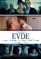 Dans la maison - Turkish Movie Poster (xs thumbnail)