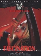 Fascination - DVD cover (xs thumbnail)
