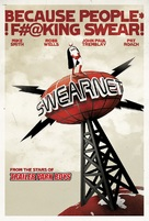 Swearnet: The Movie - Canadian Movie Poster (xs thumbnail)