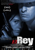 El rey - Spanish Movie Poster (xs thumbnail)