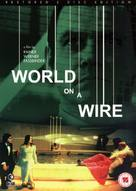 Welt am Draht - British DVD cover (xs thumbnail)
